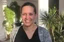 Adriana Hansberg Pastor recibe el Reconocimiento Sor Juana Inés de la Cruz 2021