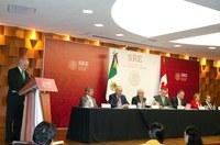 Foro binacional México-Canadá: El conocimiento no reconoce límites geográficos: Graue