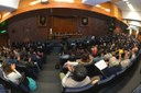 Inicia el 50º Congreso de la Sociedad Matemática Mexicana