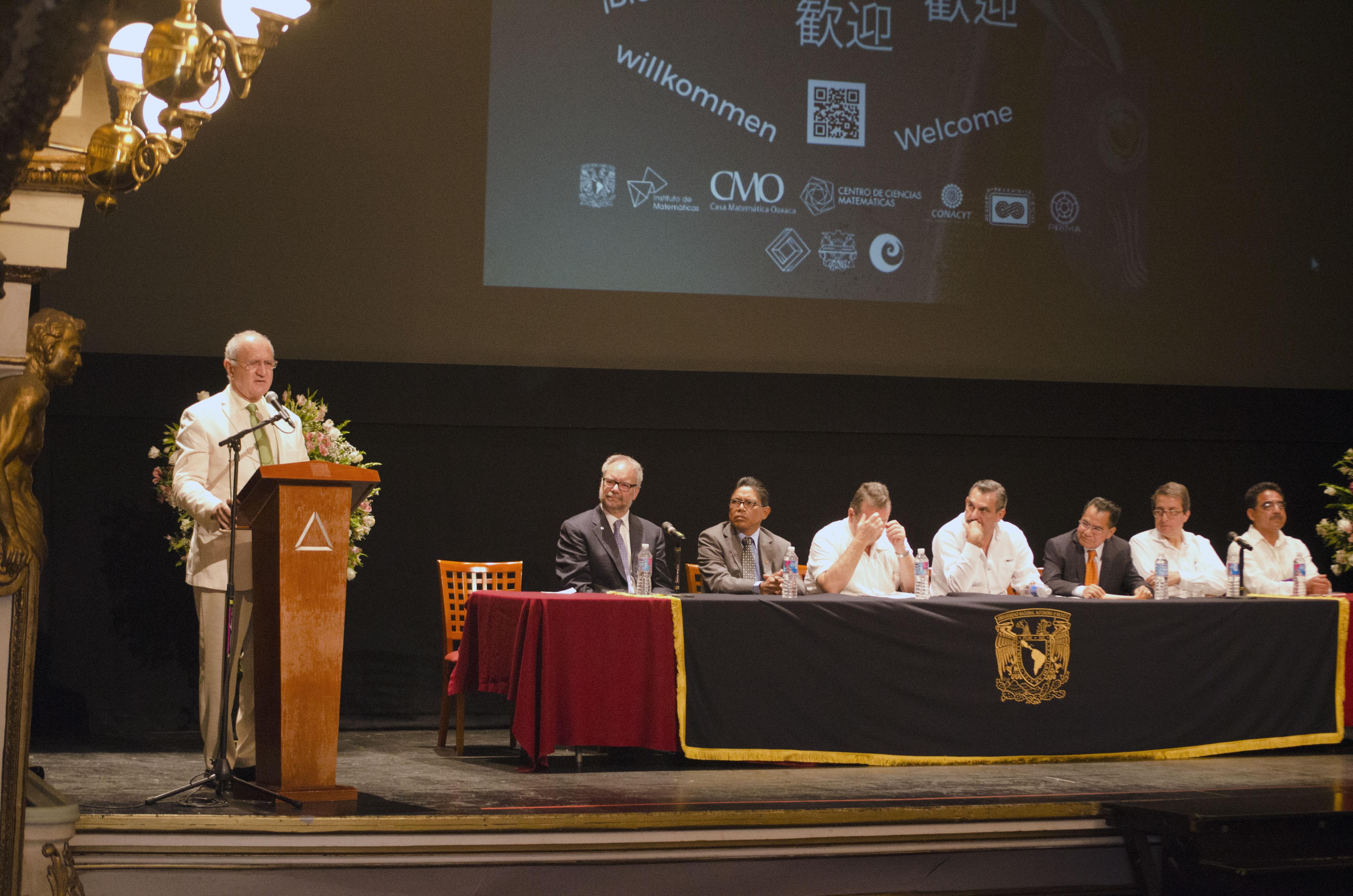 Inician las actividades del Tercer Congreso de PRIMA