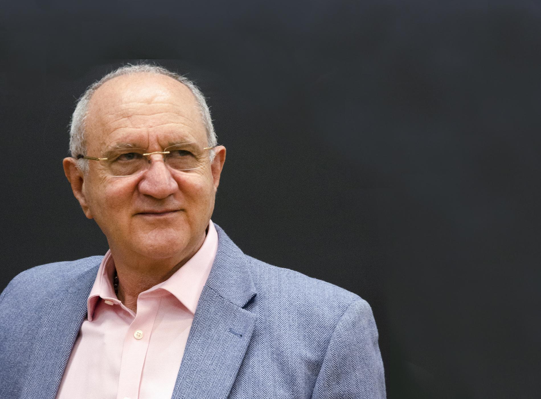 José Seade es elegido para ocupar el cargo de vicepresidente de la AMC