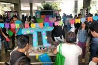 La UNAM celebra el Día de Pi