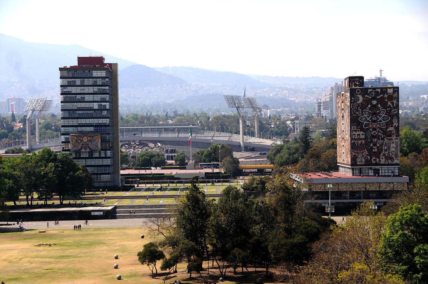 La UNAM habilita actividades y trámites no presenciales