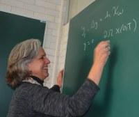 Luz de Teresa asume la presidencia de la SMM para el período 2018-2020
