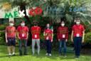México gana medalla de oro en la 61 Olimpiada Internacional de Matemáticas