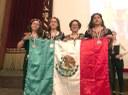 México, séptimo lugar en Olimpiada Europea Femenil de Matemáticas