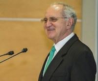 José Antonio Seade, Director del Instituto de Matemáticas para el periodo 2018-2022