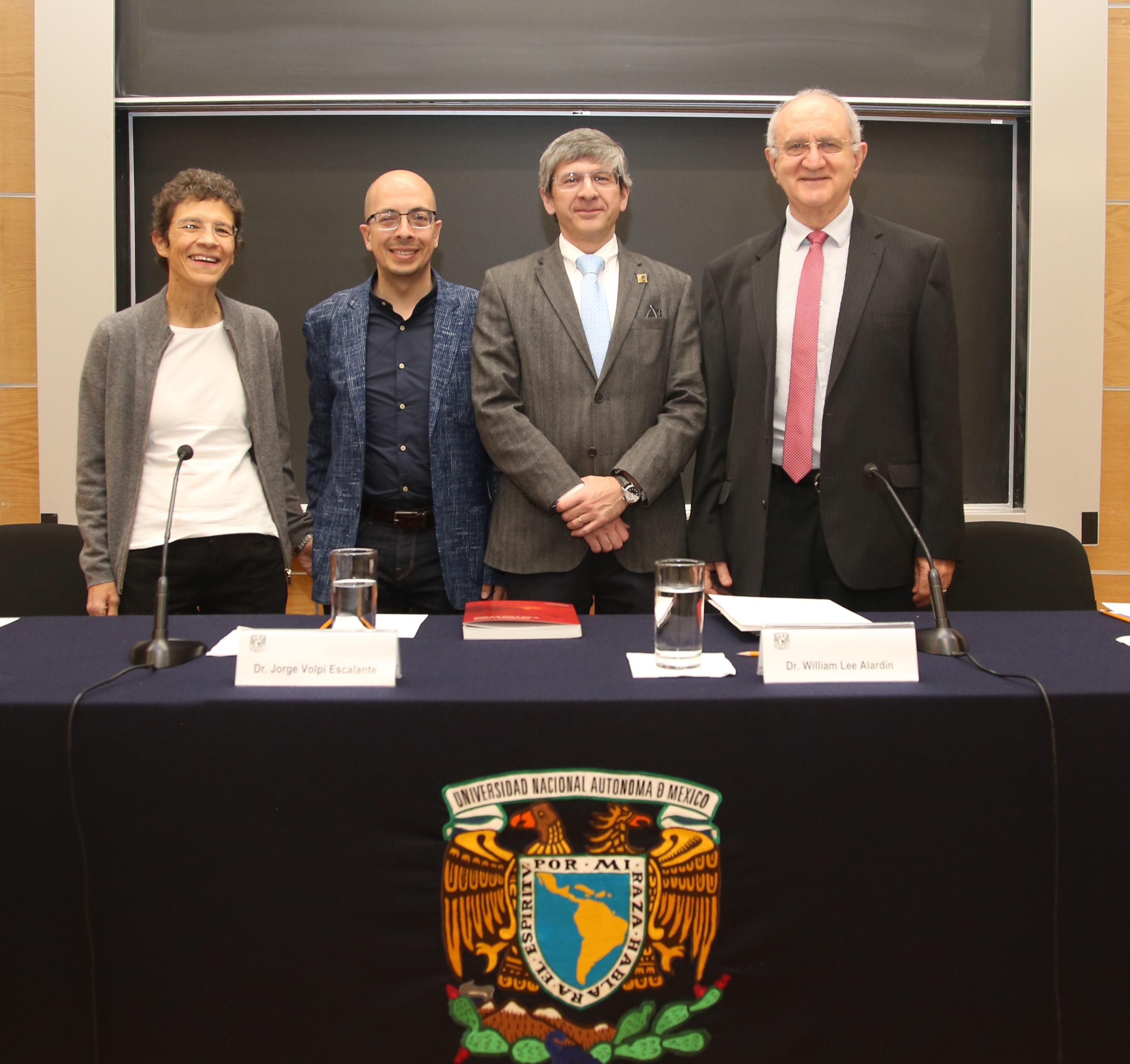 """Presentación del libro """"Especulaciones y certezas en torno al futuro de la ciencia"""""""