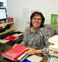Angélica Guevara recibe el Reconocimiento Sor Juana Inés de la Cruz 2020