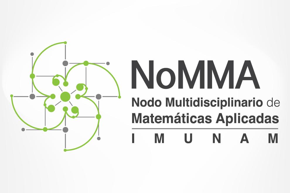 Reconocimiento de la SEDEQ al Nodo Multidisciplinario en Matemáticas Aplicadas