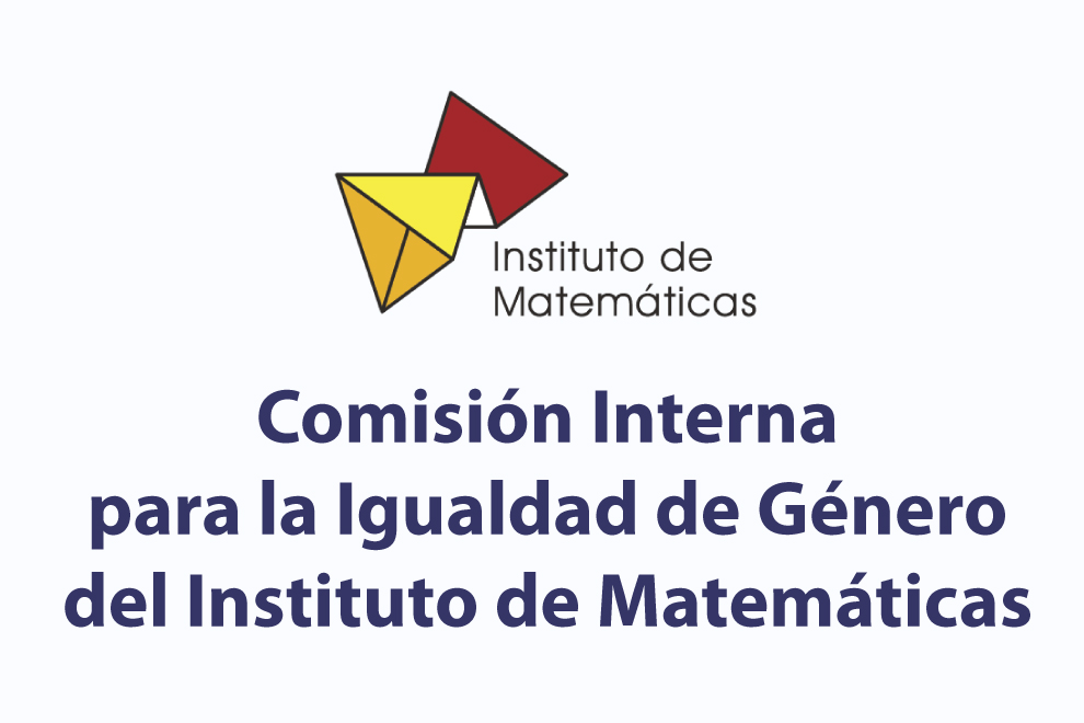 Se constituye la Comisión Interna para la Igualdad de Género del Instituto de Matemáticas