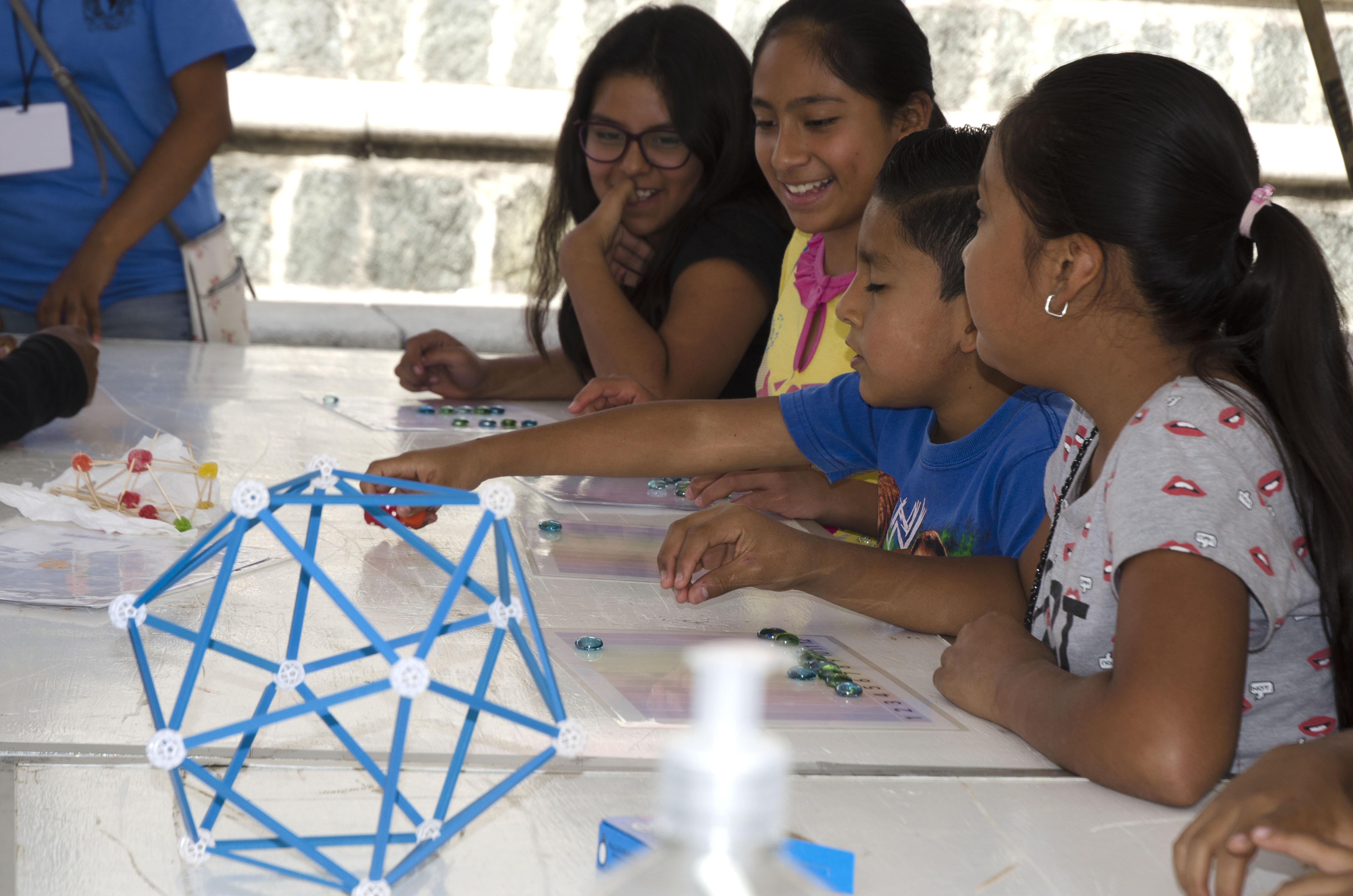 Sexto Festival Nacional del Conocimiento en Oaxaca: experiencia colectiva de divulgación de la ciencia, el arte y las humanidades