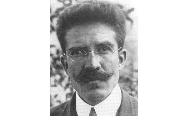 Sotero Prieto: el matemático de hierro