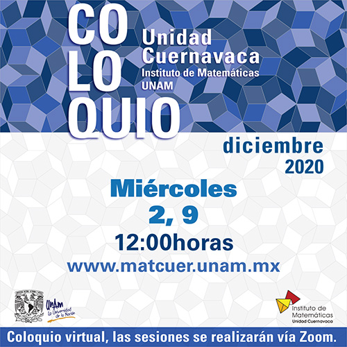 Coloquio Cuernavaca, Diciembre