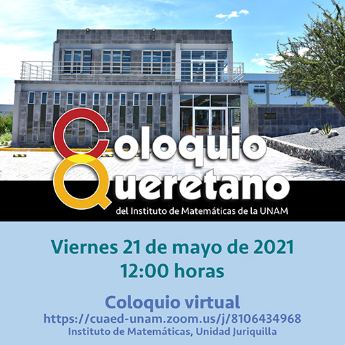 Coloquio Queretano, mayo 2021