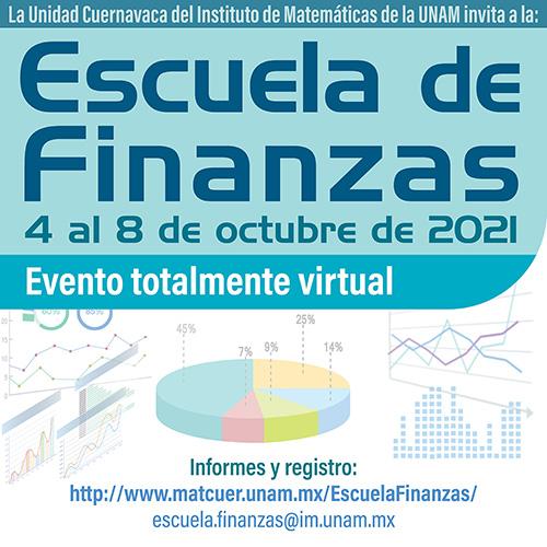 Escuela de Finanzas 2021 (Virtual)
