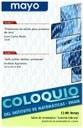 Mayo: Sesiones para Coloquio