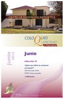 Junio: Coloquio Queretano