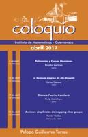 Abril: Sesiones para Coloquio de la Unidad Cuernavaca