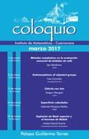 Marzo: Sesiones para Coloquio de la Unidad Cuernavaca