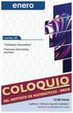 Enero: Sesión para Coloquio