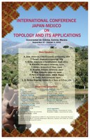 International Conference Japan-Mexico on Topology and its Applications