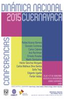 Dinámica Nacional 2015 Cuernavaca