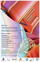 V Encuentro Iberoamericano de Polinomios Ortogonales y sus Aplicaciones
