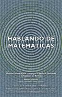 HABLANDO DE MATEMÁTICAS: Alberto Verjovsky, IMUNAM, Unidad Cuernavaca