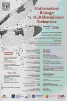 Mathematical Biology: A Multidisciplinary Endeavour