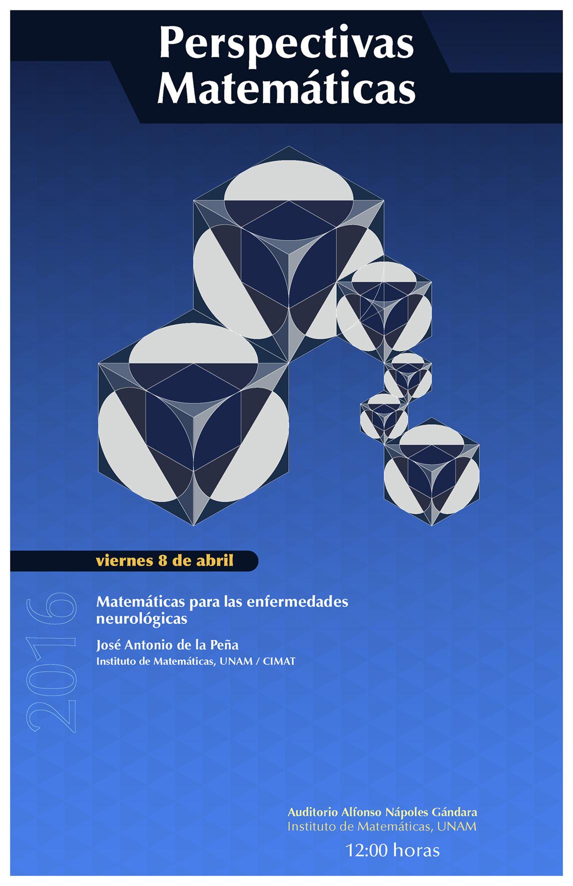 Perspectivas Matemáticas: abril
