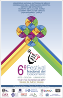 Sexto Festival Nacional del Conocimiento