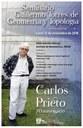 Seminario Guillermo Torres de Geometría y Topología