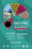 Tercer Encuentro Nacional de estudiantes de Posgrado en Matemáticas
