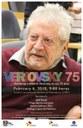 Verjovsky 75