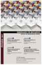"""Miércoles 2, 16, 23 y 30 de octubre de 2019. 17:00 horas <br> Salón de seminarios Graciela Salicrup. IMUNAM – C.U.  <br/> <a href=""""https://www.facebook.com/SeminariobecariosIMUNAM """"> https://www.facebook.com/SeminariobecariosIMUNAM  </a>"""