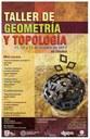 Taller de Geometría y Topología en Oaxaca
