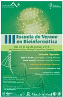 III Escuela de Verano en Bioinformática