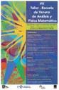 VII Taller – Escuela de Verano de Análisis y Física Matemática