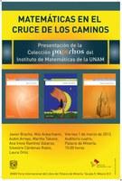 """Matemáticas en el cruce de los caminos: Presentación de la Colección de libros """"Papirhos"""""""