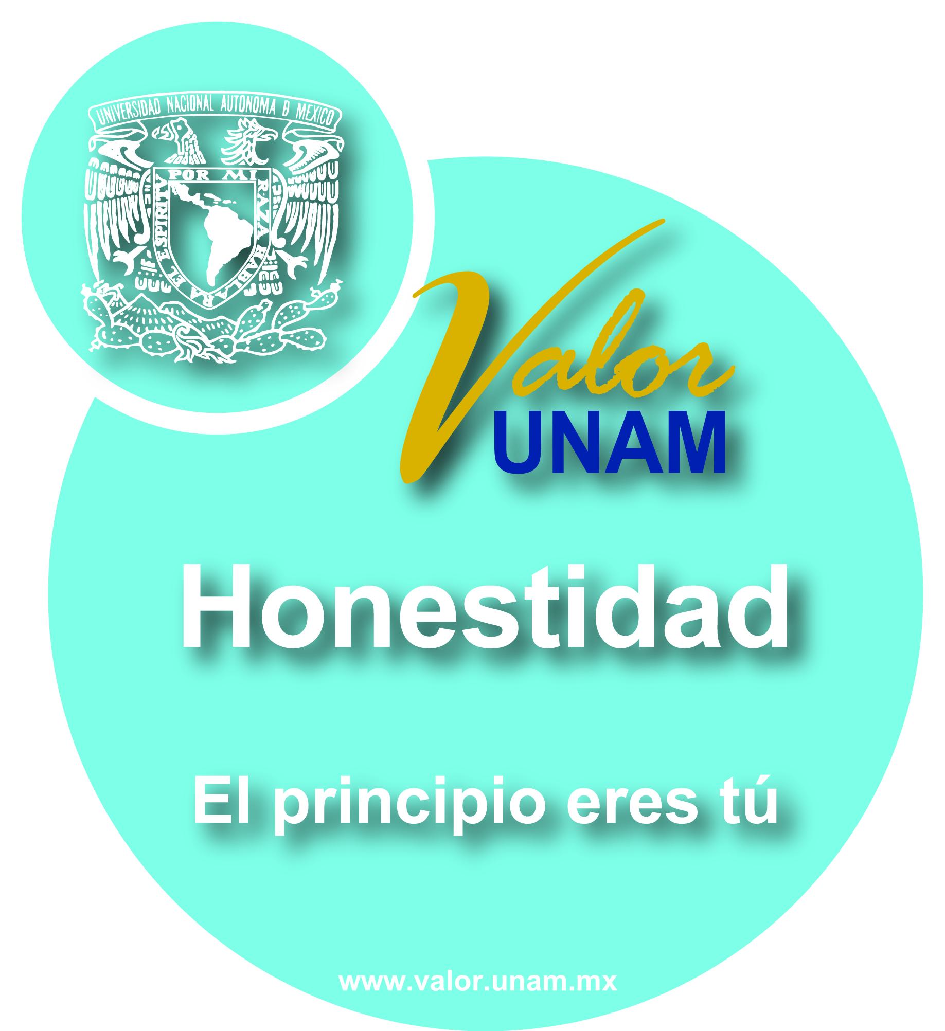 Valor UNAM