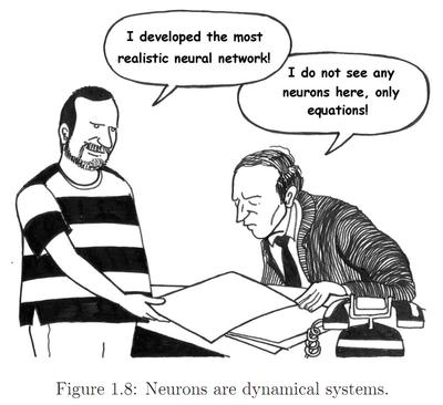 ecuaciones y neuronas