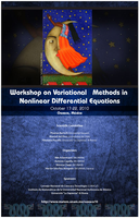 Workshop on Variational Methods in Nonlinear Differential Equations