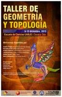 Taller de Geometría y Topología