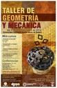 Taller de Geometría y Mecánica