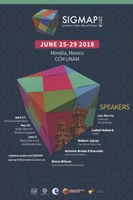 Workshop Symmetries in Graphs, Maps and Polytopes (SIGMAP) 2018