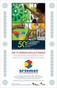 Talleres de Artemat: Arte y matemáticas para la paz