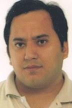 Carlos Alfonso Cabrera