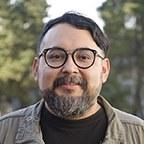 Francisco Javier Delgado