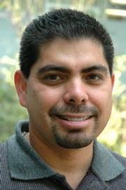 Federico Cázarez